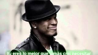 ne yo - never knew i needed (subtitulada a español)