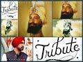 Faiz E Noor - Diljit Dosanjh - Tribute