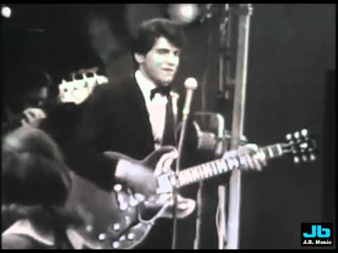 Johnny Rivers - The Midnight Special (Hullabaloo - Mar 9, 1965) from YouTube · Duration:  2 minutes 32 seconds
