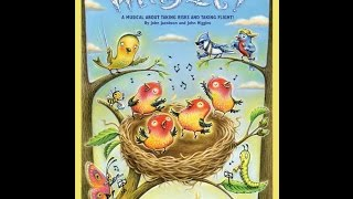 Wing It! - By John Jacobson and John Higgins