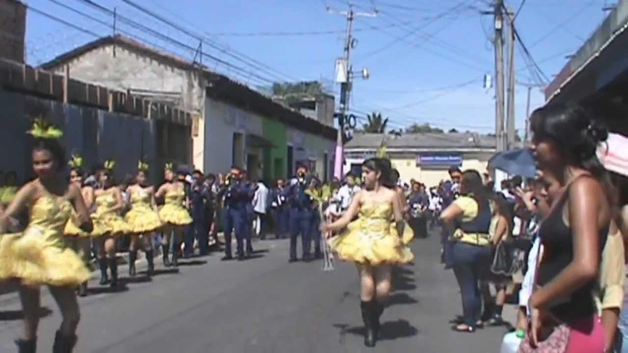 Cojutepeque City
