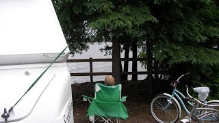 Silver Island Lake free campground review Superior National Forest Minnesota