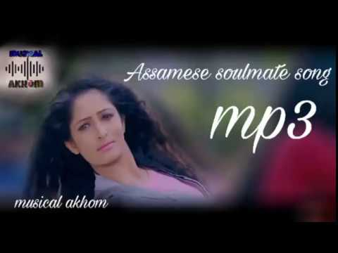 SOLMATE SONG mp3 || ASSAMESE HIT OF 2017 ||