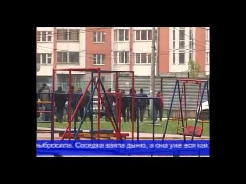 Жители мкр. 1 мая обсудили с администрацией актуальные вопросы