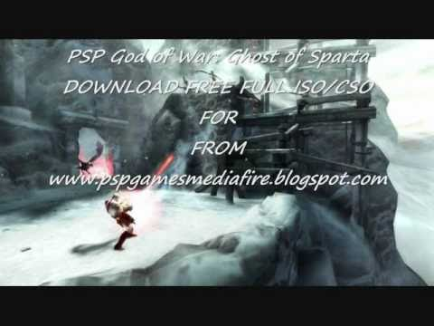 Psp games god of war download