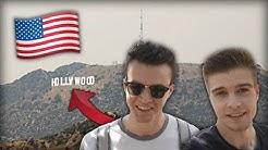 VON LOS ANGELES NACH LAS VEGAS | USA TRIP #1