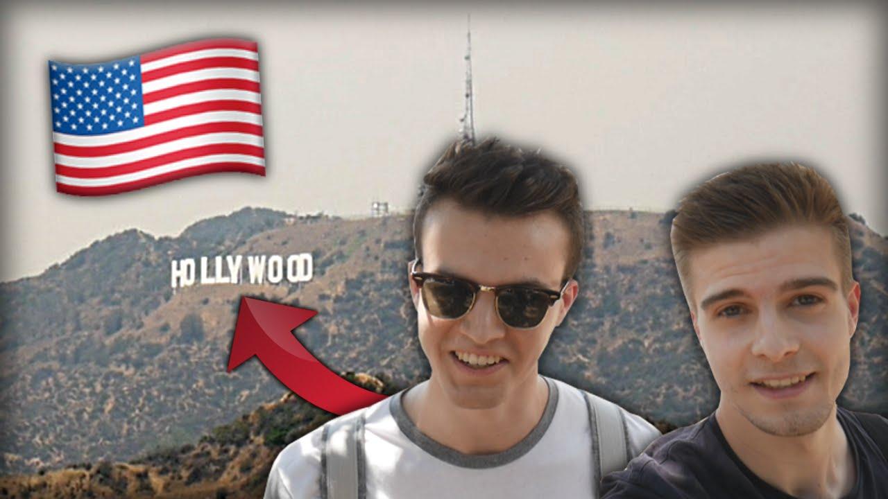 Von Los Angeles Nach Las Vegas
