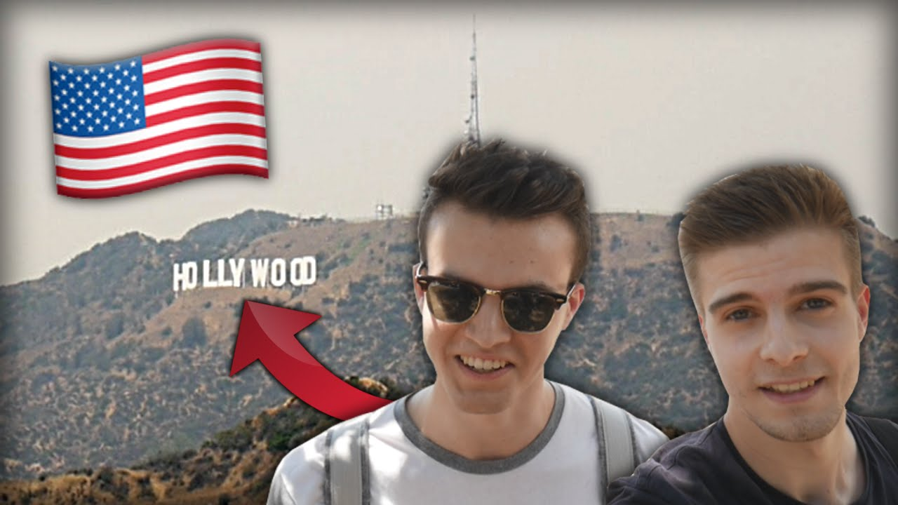 Los Angeles Nach Las Vegas