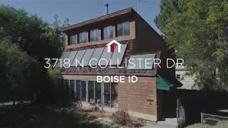 3718 N COLLISTER DR