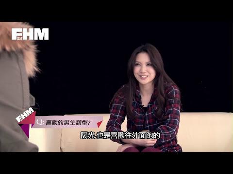 贝儿、陈婕纶、刘薰愛、刘湘怡-FHM 2013二月号 当我们裸在一起 Happy Together