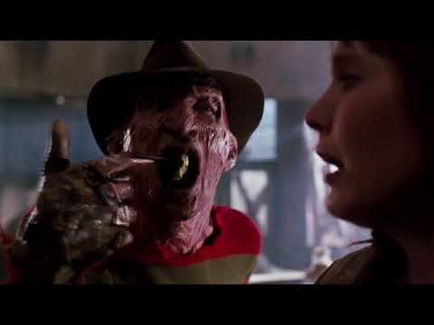 A NIGHTMARE ON ELM STREET 4: THE DREAM MASTER Movie Review