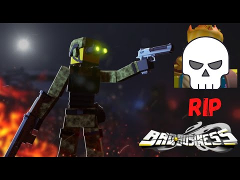 Roblox Shooter Games I Suck At First Person Shooter Games Roblox Bad Business Fpshub