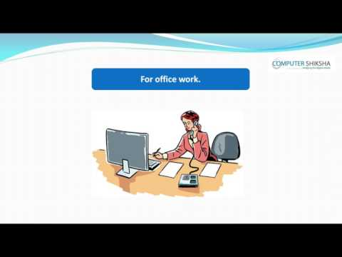Class 9 Open Office Writer 2 - Learn computers - Computer Education Online & Free