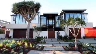 Потрясающий дом в Калифорнии