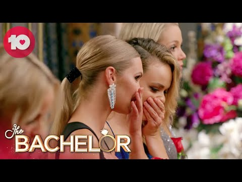 A Heartbreaking Shock Departure | The Bachelor Australia