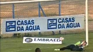 Marquinhos - 14.03.2015 - Guarani de Palhoça 5 x 3 Avaí - Camp. Catarinense - 2ª Fase - 2ª Rodada