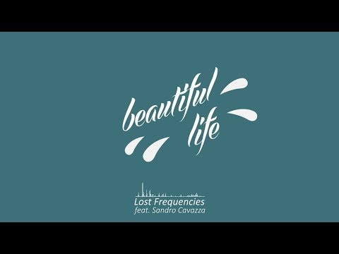 Lost Frequencies - Beautiful Life feat. Sandro Cavazza (Lyric)