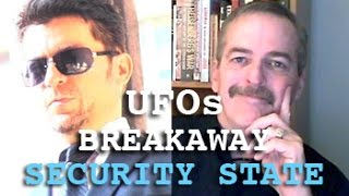 DARK JOURNALIST: UFOs And The Breakaway Security State: Black Budget & ET Politics - Joseph Farrell