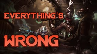 [LoL Sounds] Everything