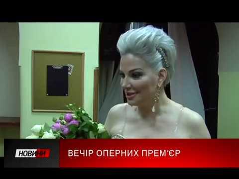 Третя Студія: Виступом оперної співачки Марії Максакової завершився сезон Академчного симфонічного оркестру