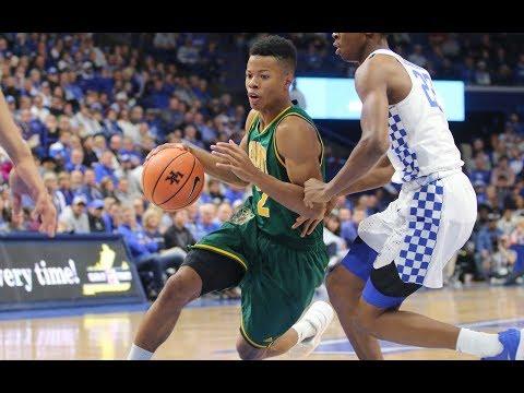 Men's Basketball: Vermont at #4 Kentucky (11/12/17)