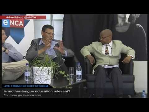 LIVE DEBATE: How relevant is mother-tongue education in SA?