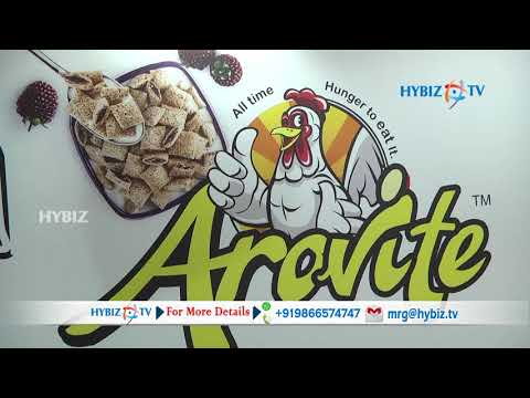 Macvita Energy Food LLP | AgriTech India 2018