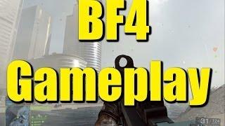 Gameplay - Battlefield 4 - Galera do Skype - FULLHD 1080p #1