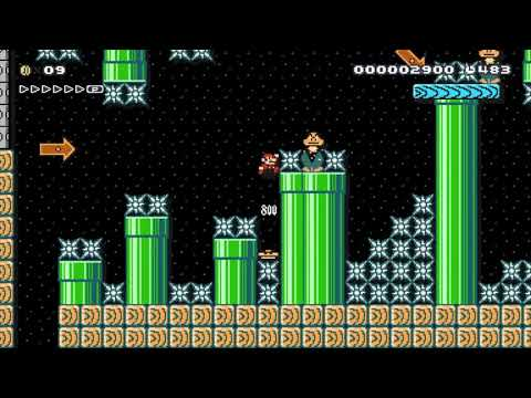 Blame it on the Goomba (By Acton) | SMM
