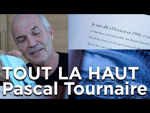 TOUT LA HAUT Serge Hazanavicius Kev Adams Vincent Elbaz itv Pascal Tournaire photographe montagne