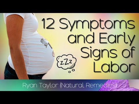Signs, Signs and symptoms, and Perils of Precipitous Labor
