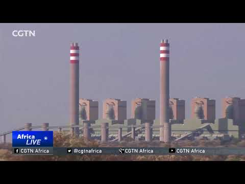 Fund in South Africa helps small energy projects