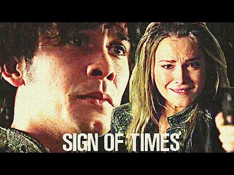 dating bellamy blake would include