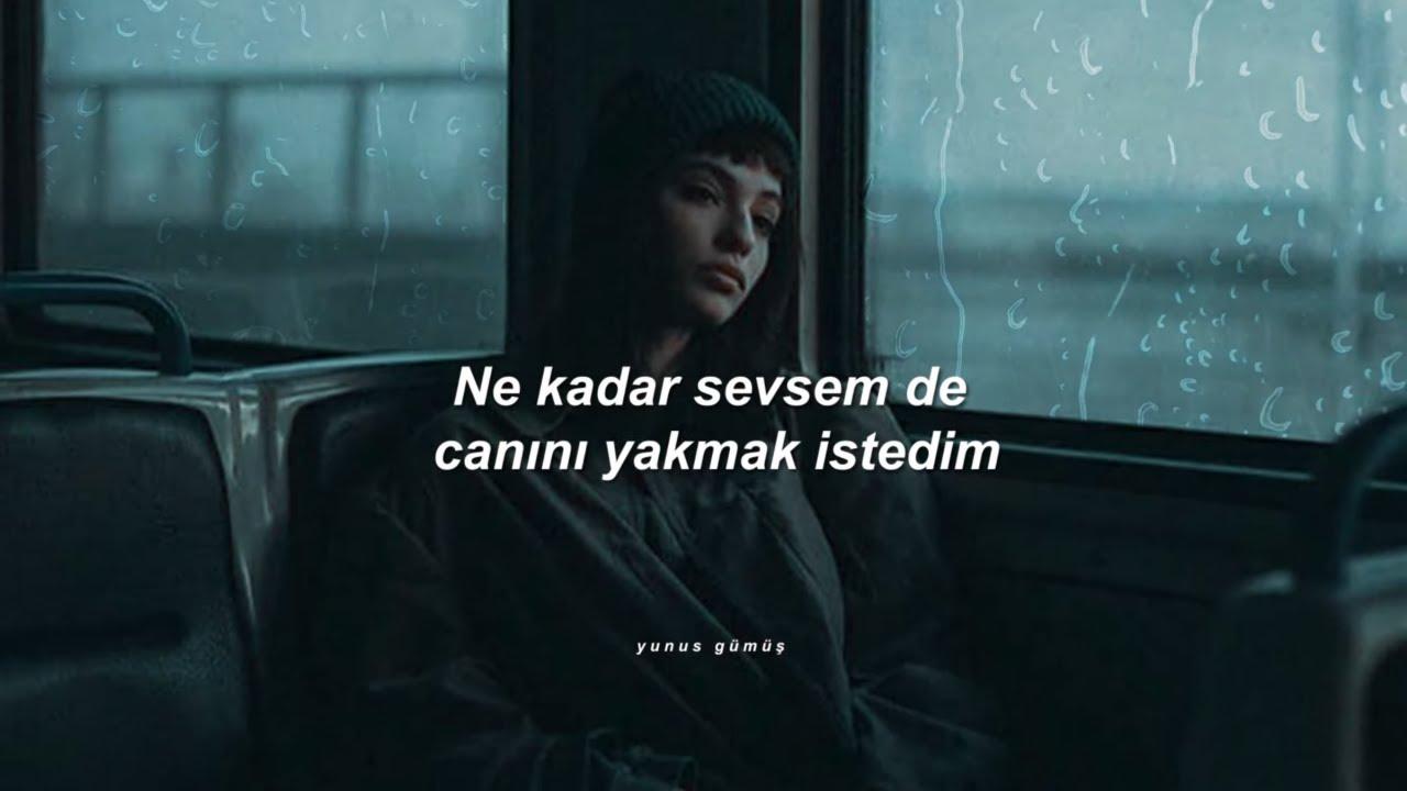 Tuğkan - Aylar Olmuş (Official Lyric Video)