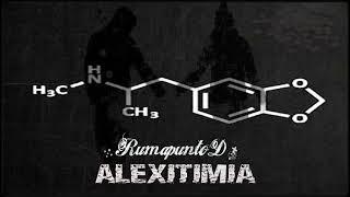 Hip Hop Rap Beat Instrumentales Rap / 6.RumapuntoD - X.t.c / ALEXITÍMIA