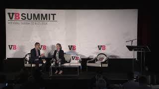 VB Summit 2018 | Leveraging ML to Control your IT Environment