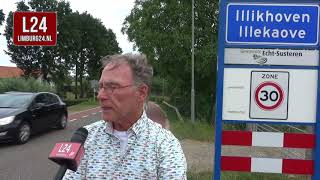 Omwonenden starten petitie tegen komst windmolens in Holtum