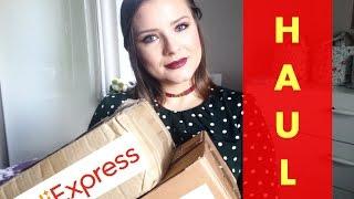 AliExpress haul - попадения и недоразумения | Dessytalks