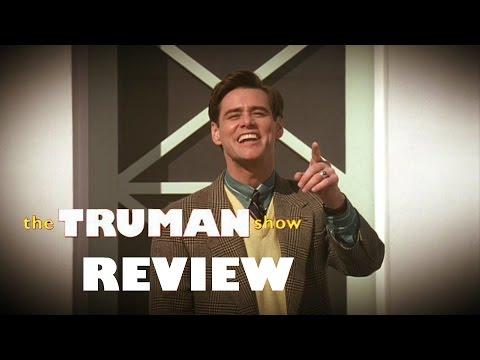 truman show youtube