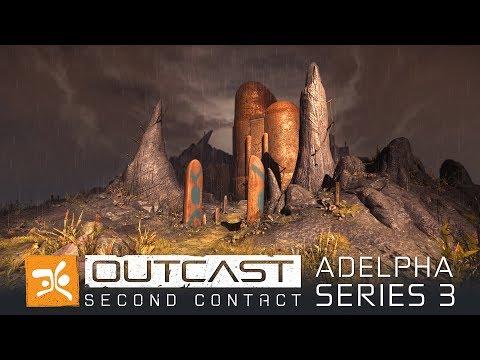 Recordemos la misión Cutter Slade de Outcast: Second Contact, lanzamiento del remake en otoño