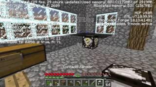 Minecraft Tornado Survival Multiplayer Episode 4