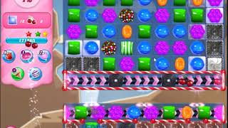 Candy Crush Saga Level 3951 - NO BOOSTERS (FREE2PLAY-VERSION)