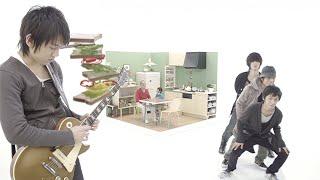 RADWIMPSミュージックビデオ オーダーメイド.