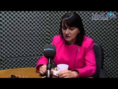 Dr. Viviana Iordache