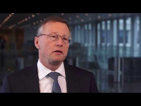 Maersk Group CEO Discusses Record Profit, Focus on Shipping and Energy