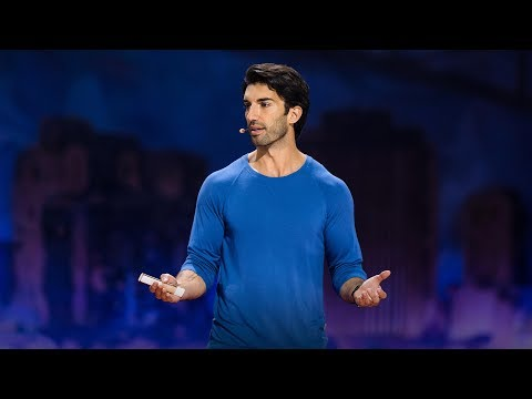 Why I'm done trying to be 'man enough' | Justin Baldoni