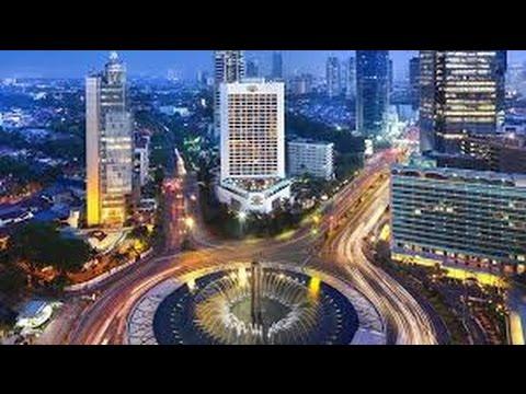 Jalan Jalan di Kota Jakarta
