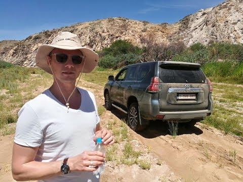 FEATURE: Toyota Land Cruiser i den ultimative afrikanske test (2018)