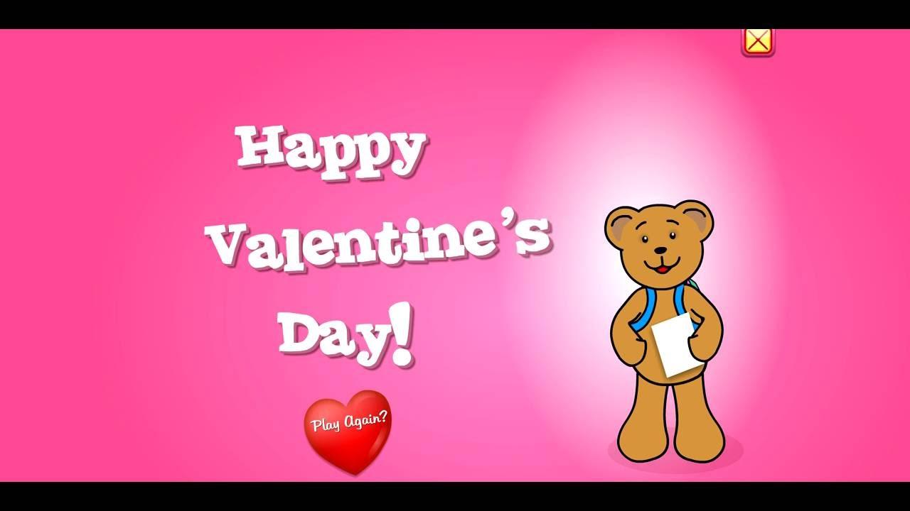send a valentine starfall youtube