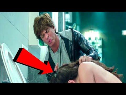 "(32 Mistakes) In ""Zero"" - Plenty Mistakes In "" Zero "" Full Hindi Movie -| Shah Rukh Khan"
